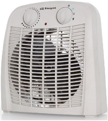 Calefactores